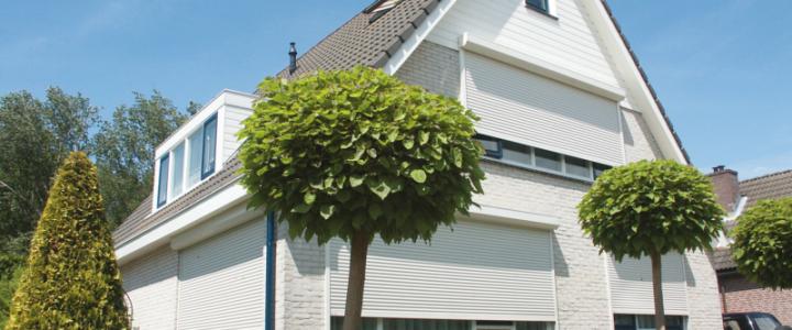Zonwering voor uw woning koopt het beste bij zonwering Amsterdam!