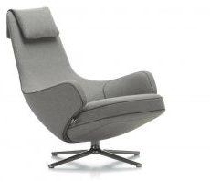 Ontzettend tevreden met de fauteuil Eames