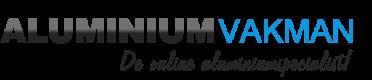 Aluminium T profiel bij ALUMINIUMvakman.nl