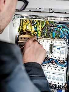 Elektricien Eindhoven