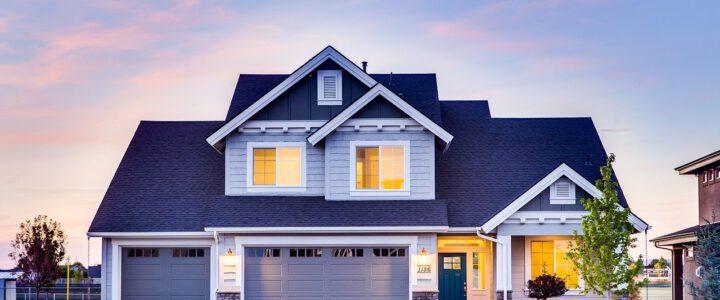 Huis laten bouwen: het kiezen van een aannemer