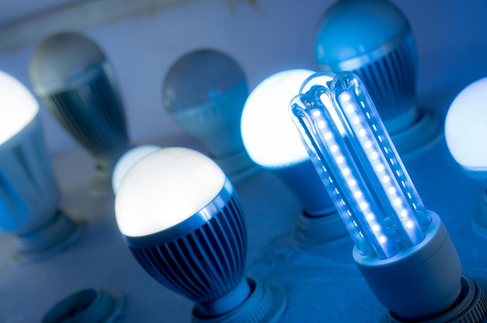 LED-tafellamp